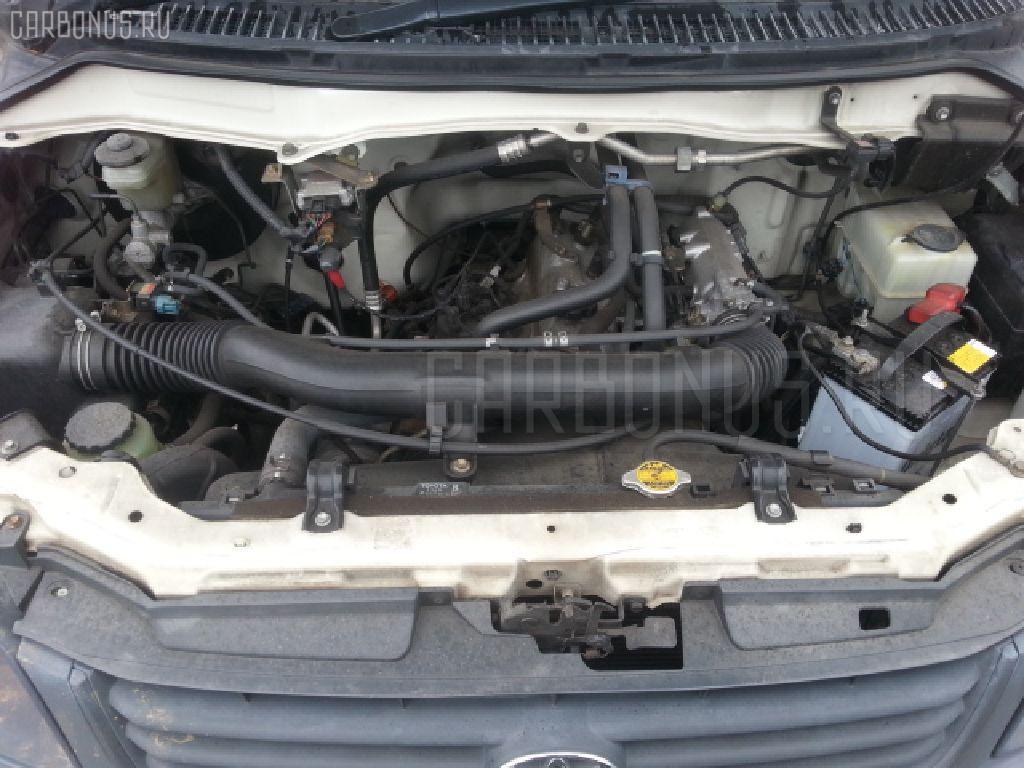 Тросик на коробку передач TOYOTA LITE ACE KR42V 7K Фото 3