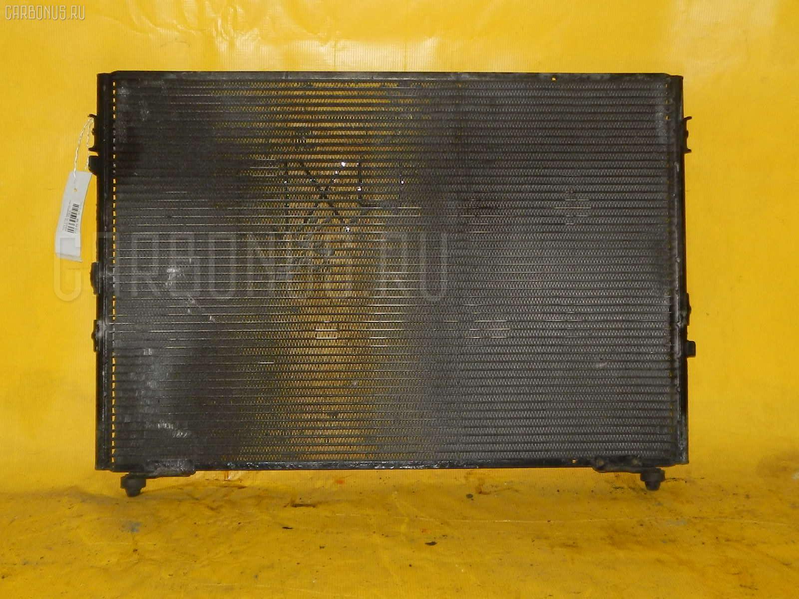 Радиатор кондиционера TOYOTA LITE ACE KR42V 7K. Фото 2