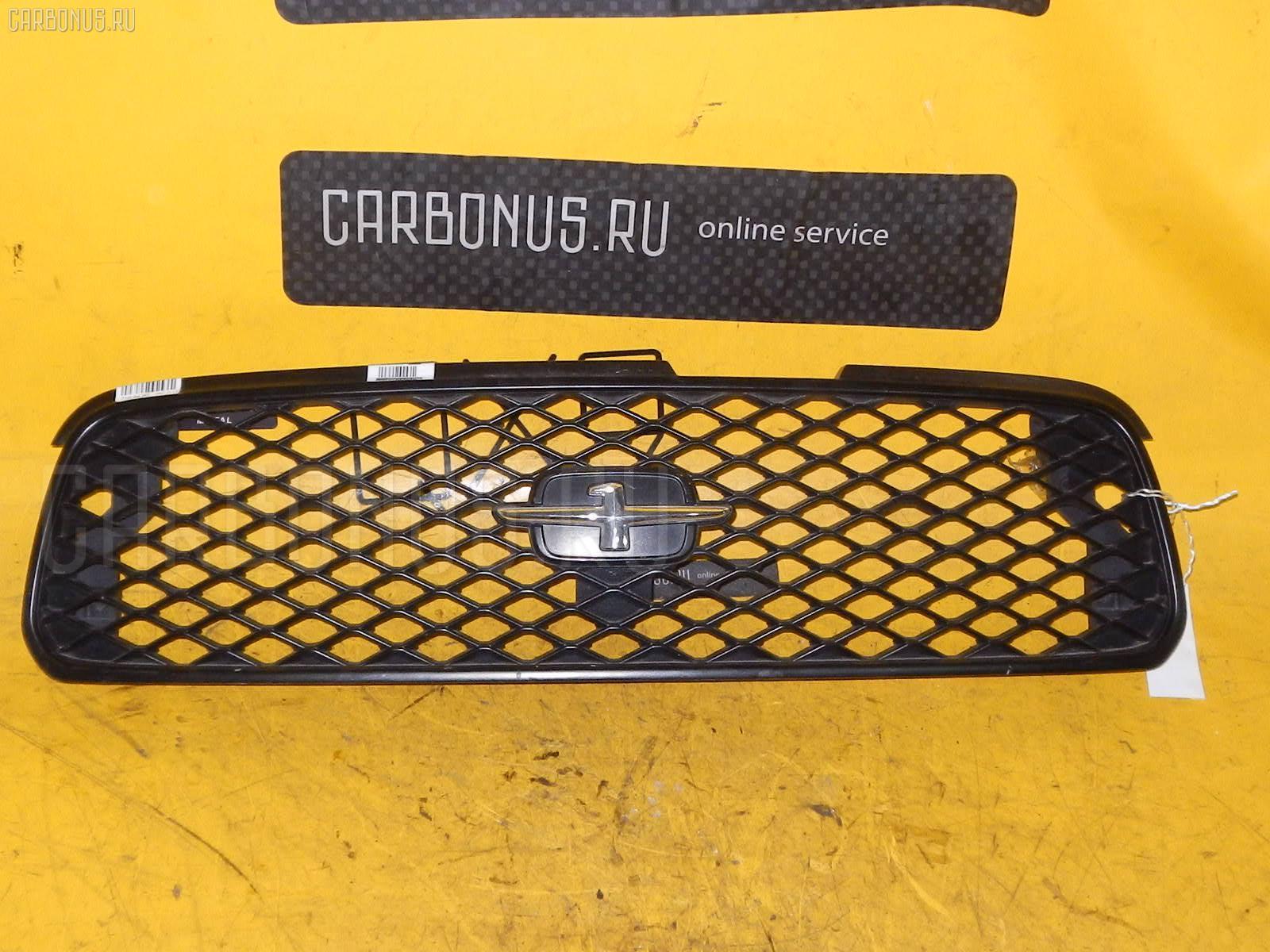 Решетка радиатора NISSAN GLORIA HY33. Фото 6