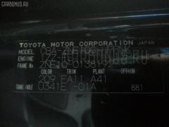 Жесткость бампера TOYOTA WISH ZNE10G Фото 3