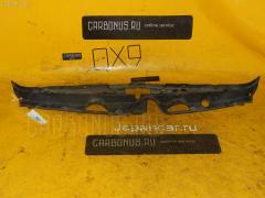 Защита замка капота Toyota Wish ZNE10G 1ZZ-FE Фото 1
