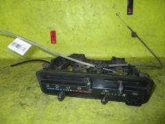 Блок управления климатконтроля на Toyota Caldina ET196V 5E-FE