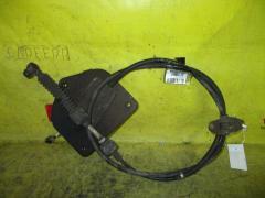 Тросик на коробку передач на Toyota Caldina ET196V 5E-FE