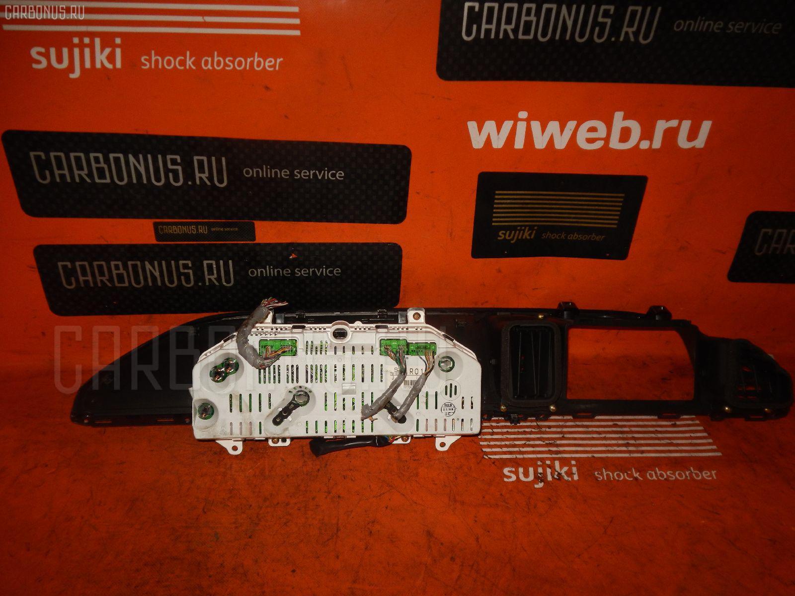 Спидометр HONDA AVANCIER TA1 F23A. Фото 8