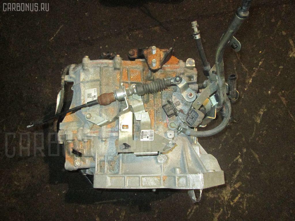 КПП автоматическая MAZDA DEMIO DE3FS ZJ-VE. Фото 1
