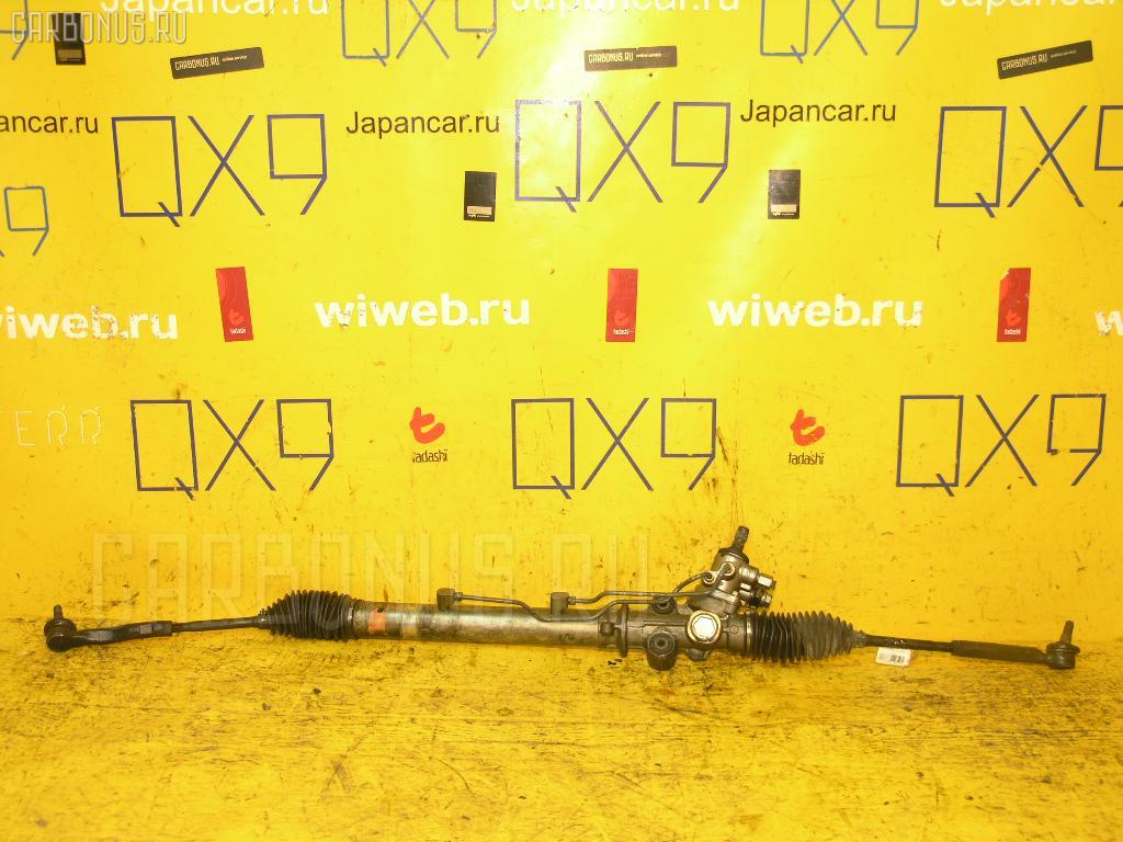 Рулевая рейка TOYOTA CROWN GS171 1G-FE. Фото 3