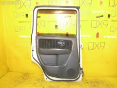 Дверь боковая Suzuki Wagon r MH22S Фото 2