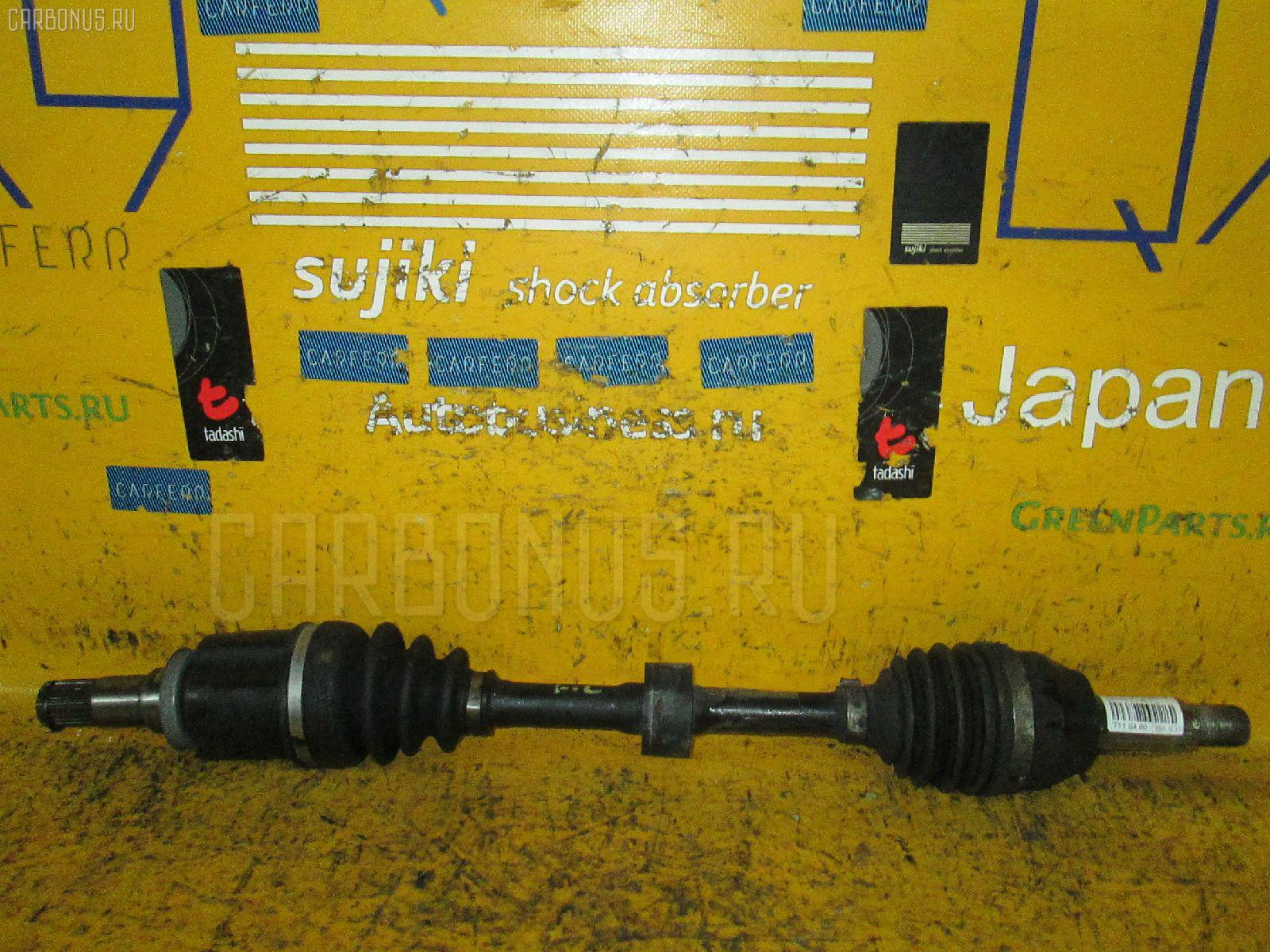 Привод Mazda Demio DE5FS ZY-VE Фото 1