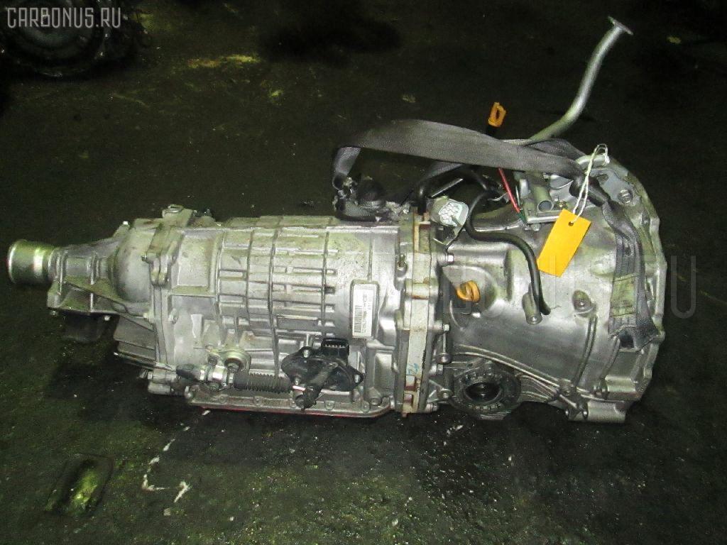 КПП автоматическая SUBARU FORESTER SG5 EJ203 Фото 3
