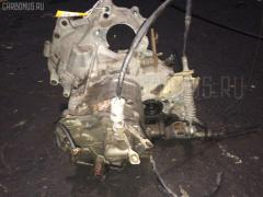 КПП механическая Daihatsu Mira L500V EF-CL Фото 4