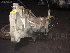 КПП механическая DAIHATSU MIRA L500V EF-CL Фото 5