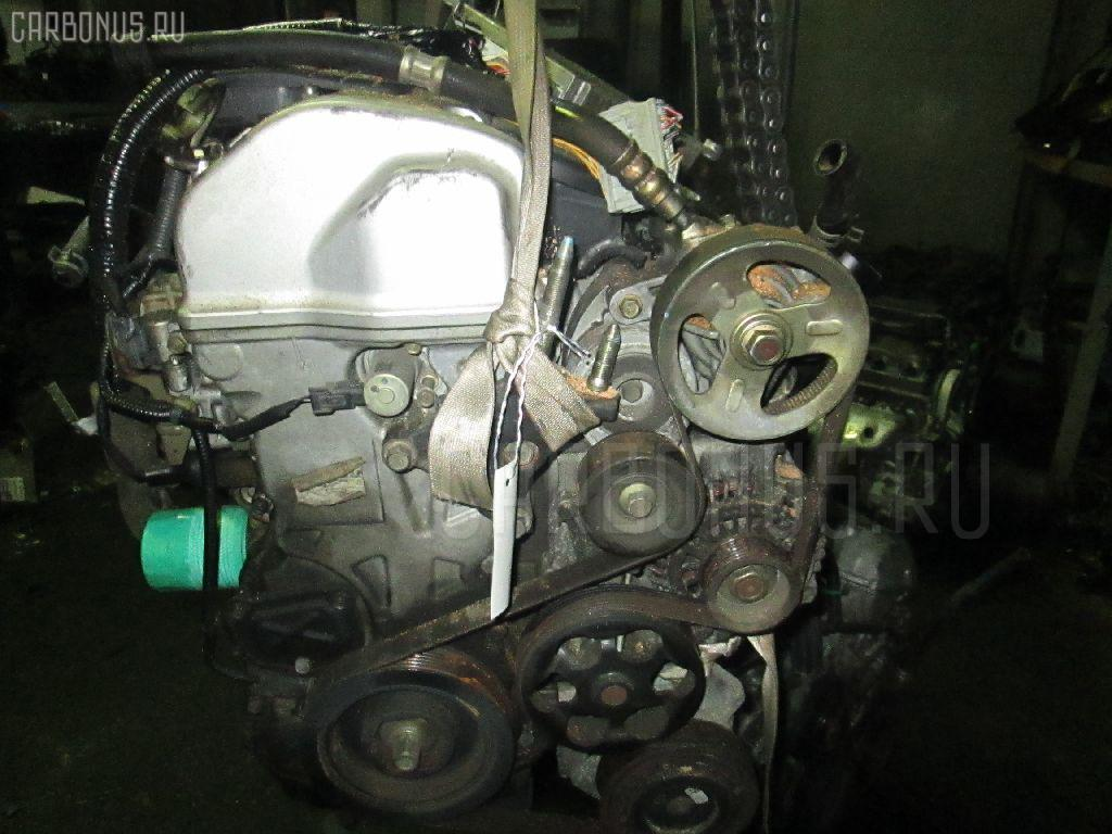 Двигатель HONDA STEPWGN RF3 K20A Фото 2