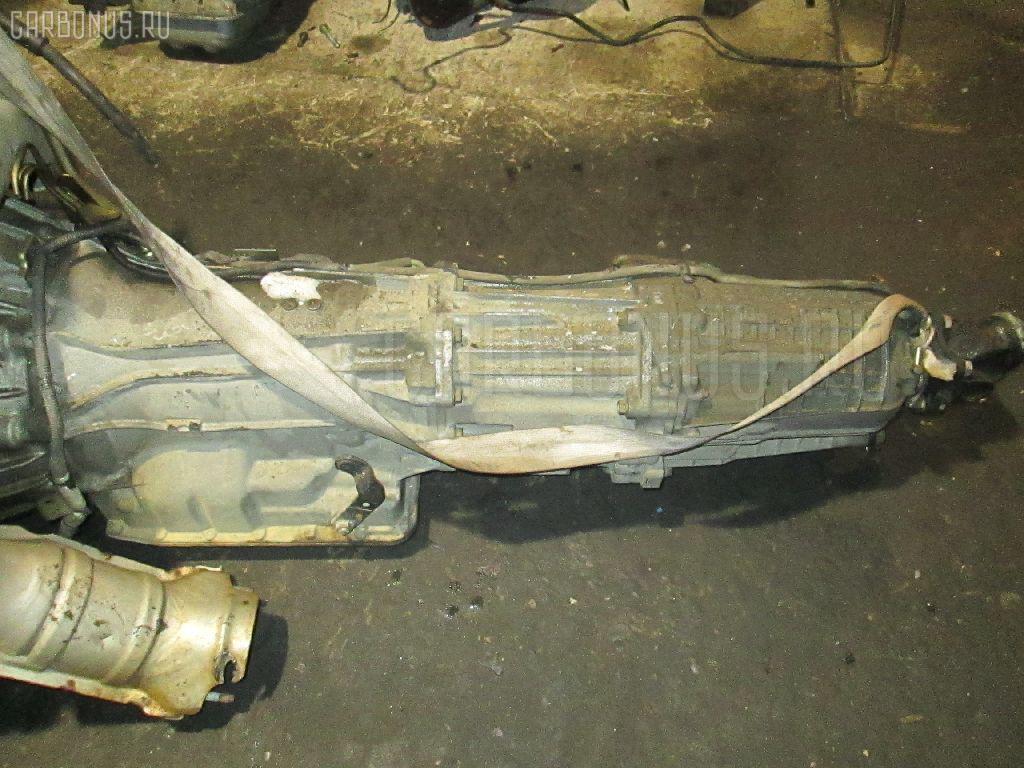 КПП автоматическая NISSAN STAGEA NM35 VQ25DET. Фото 4
