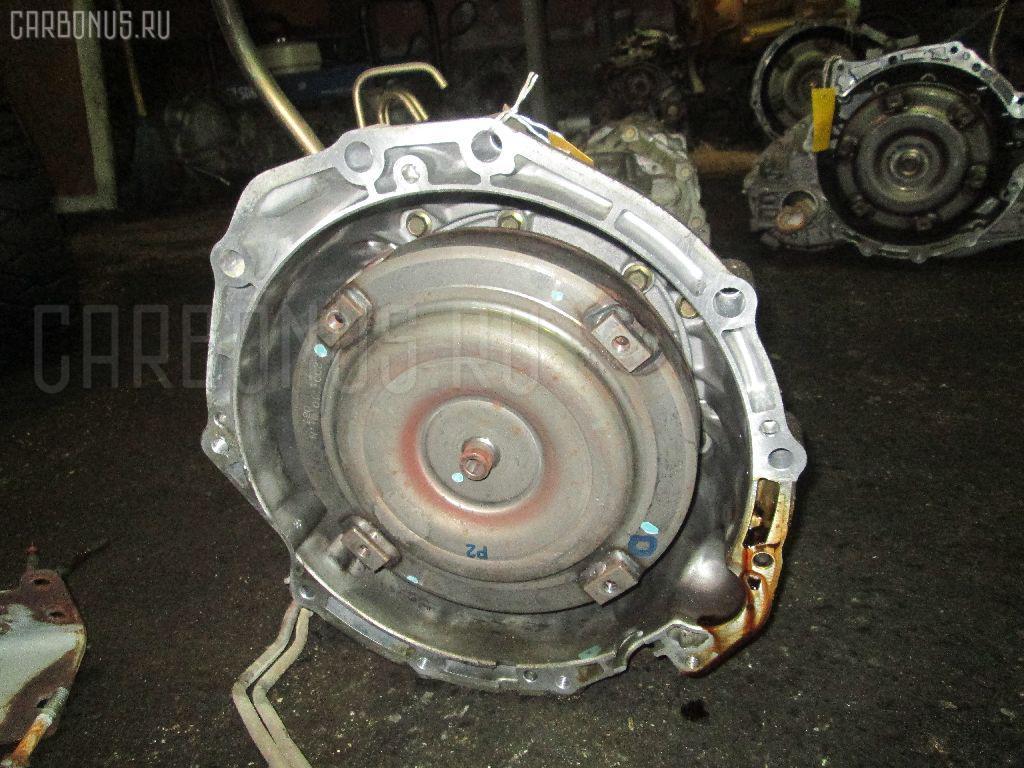 КПП автоматическая NISSAN STAGEA NM35 VQ25DET. Фото 3
