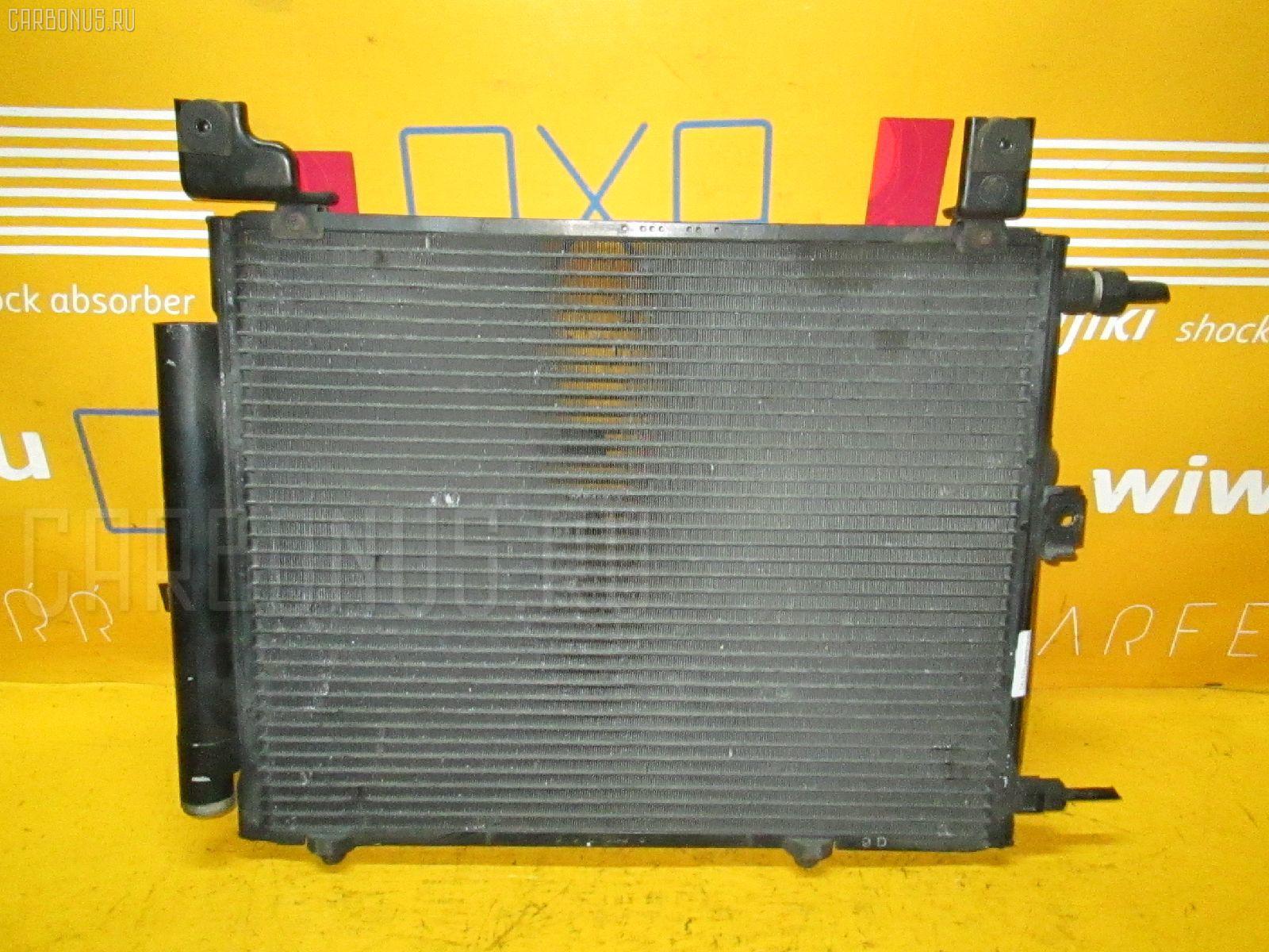 Радиатор кондиционера DAIHATSU TERIOS KID J131G EF-DEM. Фото 6