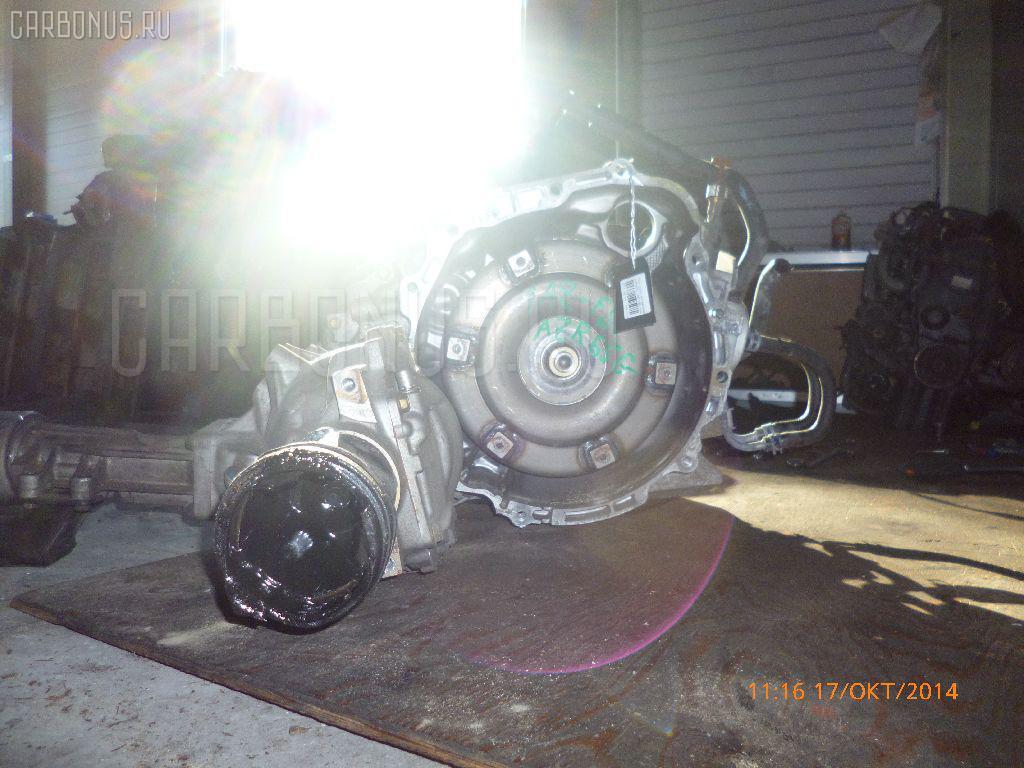 КПП автоматическая TOYOTA VOXY AZR65G 1AZ-FSE Фото 1