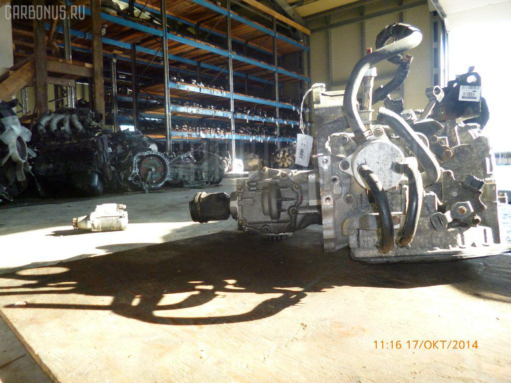 КПП автоматическая TOYOTA VOXY AZR65G 1AZ-FSE Фото 3