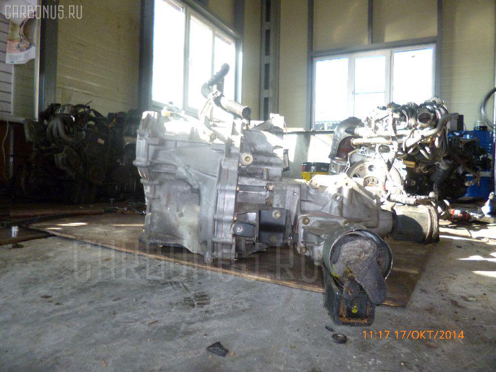 КПП автоматическая TOYOTA VOXY AZR65G 1AZ-FSE Фото 2