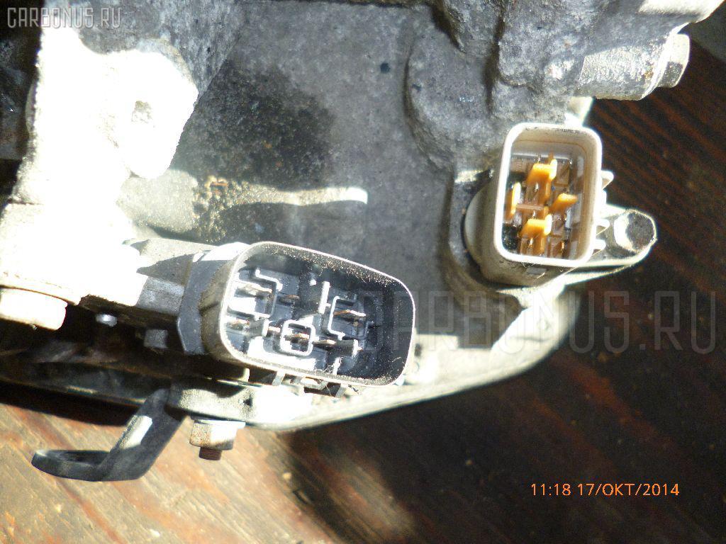 КПП автоматическая TOYOTA VOXY AZR65G 1AZ-FSE Фото 6