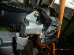 Двигатель Nissan Note E11 HR15 Фото 3