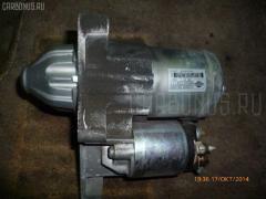 Двигатель Nissan Note E11 HR15 Фото 8
