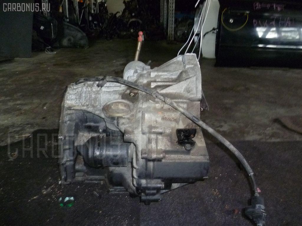 КПП автоматическая NISSAN PULSAR FN15 GA15DE. Фото 7