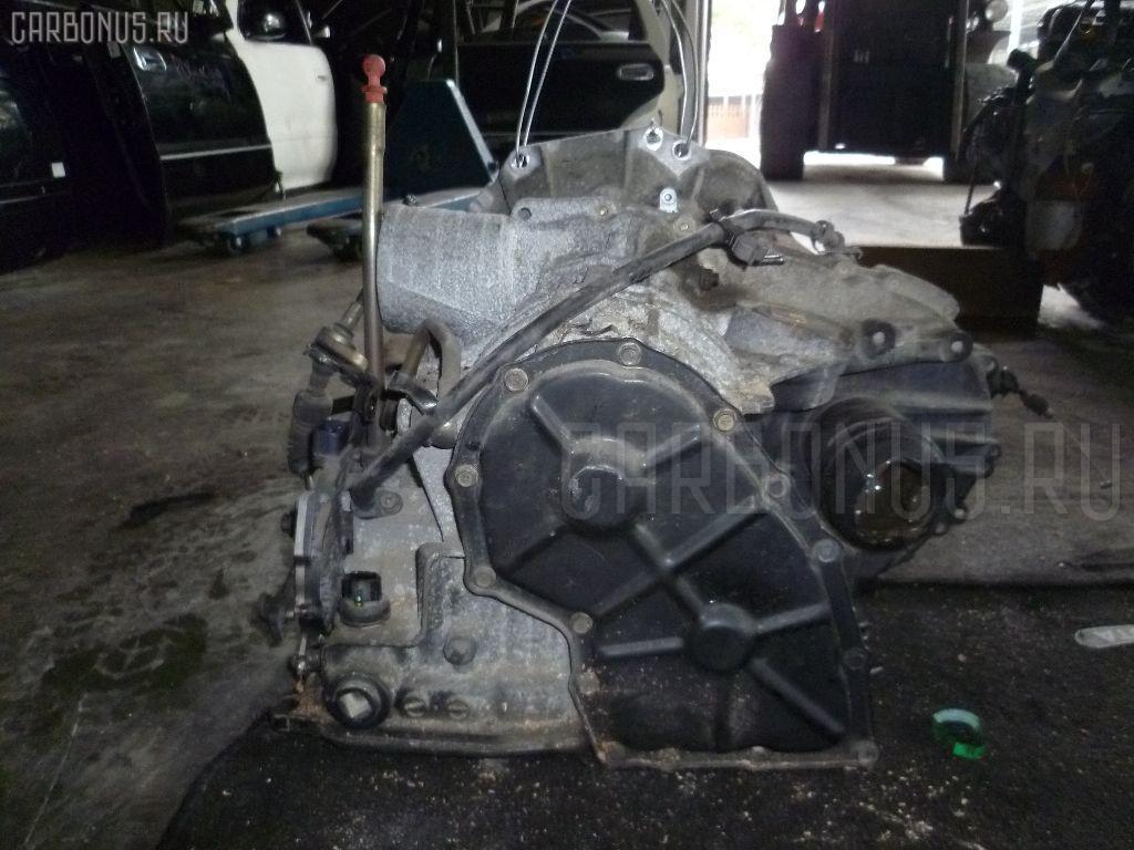 КПП автоматическая NISSAN PULSAR FN15 GA15DE. Фото 9