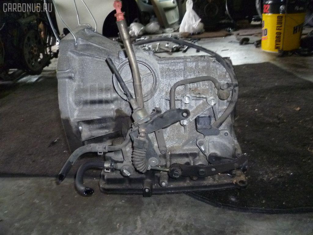 КПП автоматическая NISSAN PULSAR FN15 GA15DE. Фото 8