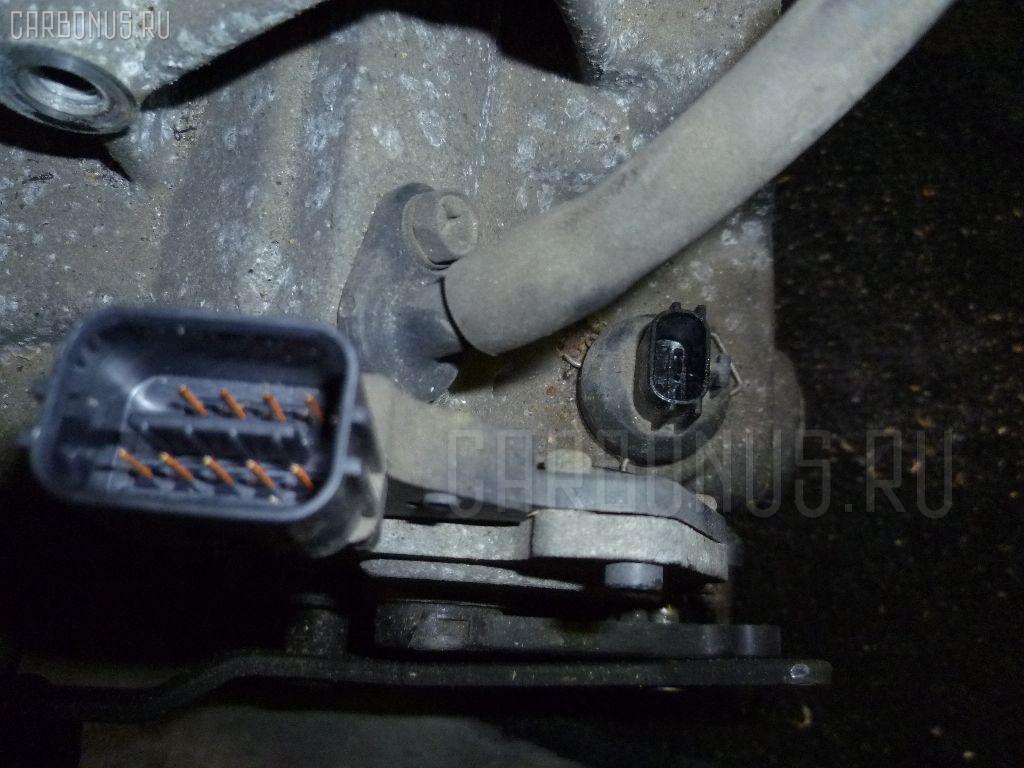 КПП автоматическая NISSAN PULSAR FN15 GA15DE. Фото 10