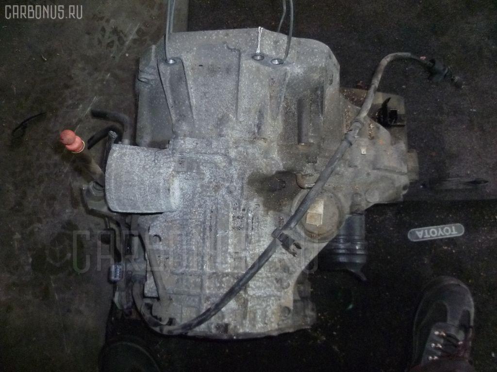 КПП автоматическая NISSAN PULSAR FN15 GA15DE. Фото 11