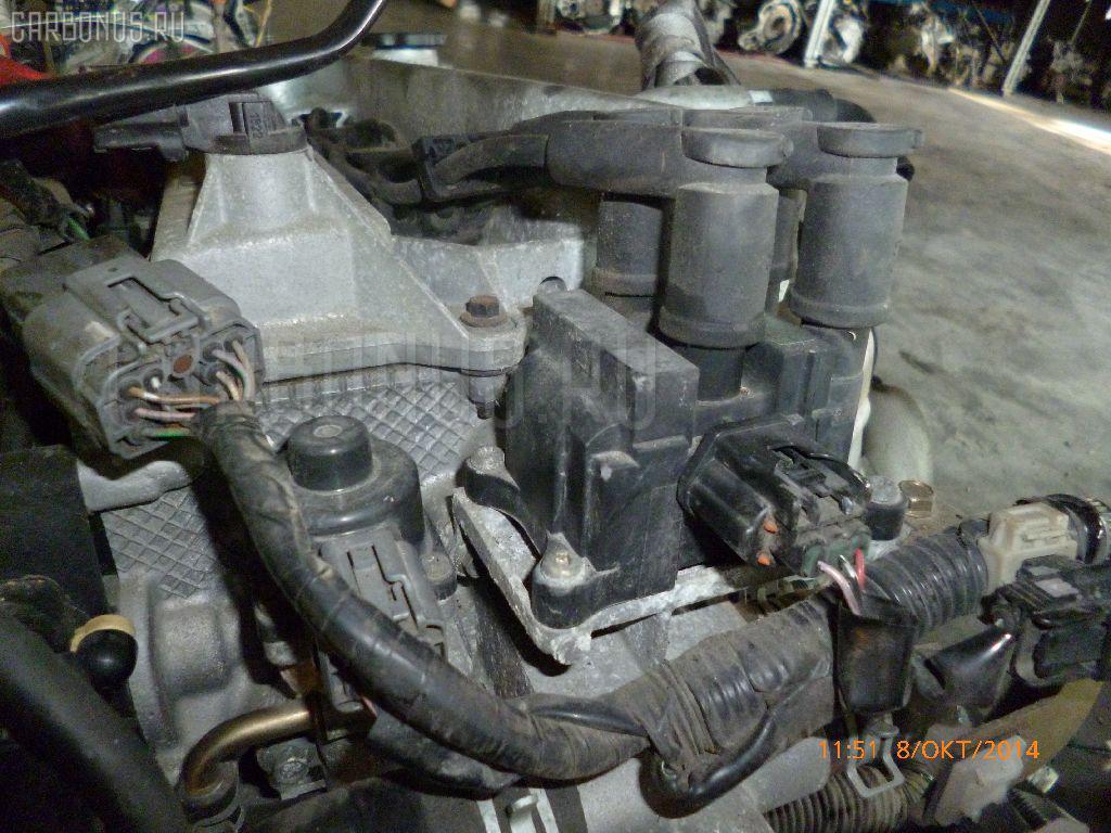 Двигатель MAZDA MPV LW3W L3. Фото 1