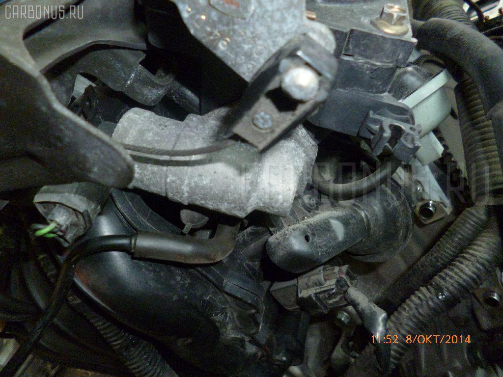 Двигатель MAZDA MPV LW3W L3. Фото 3