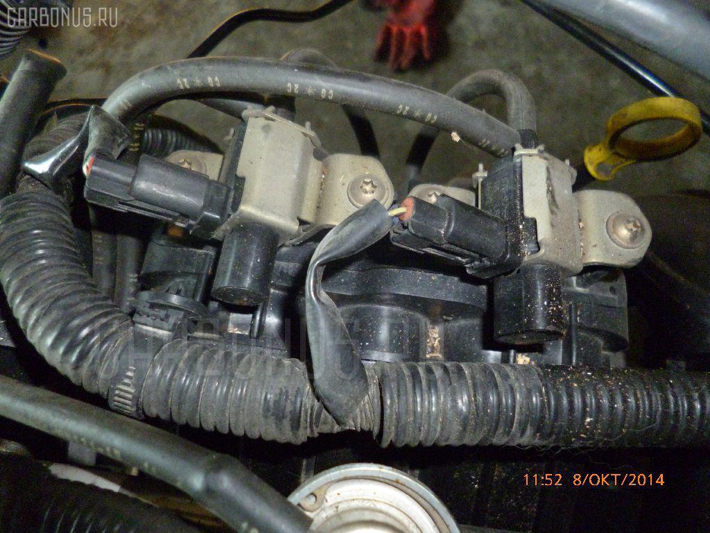Двигатель MAZDA MPV LW3W L3. Фото 4