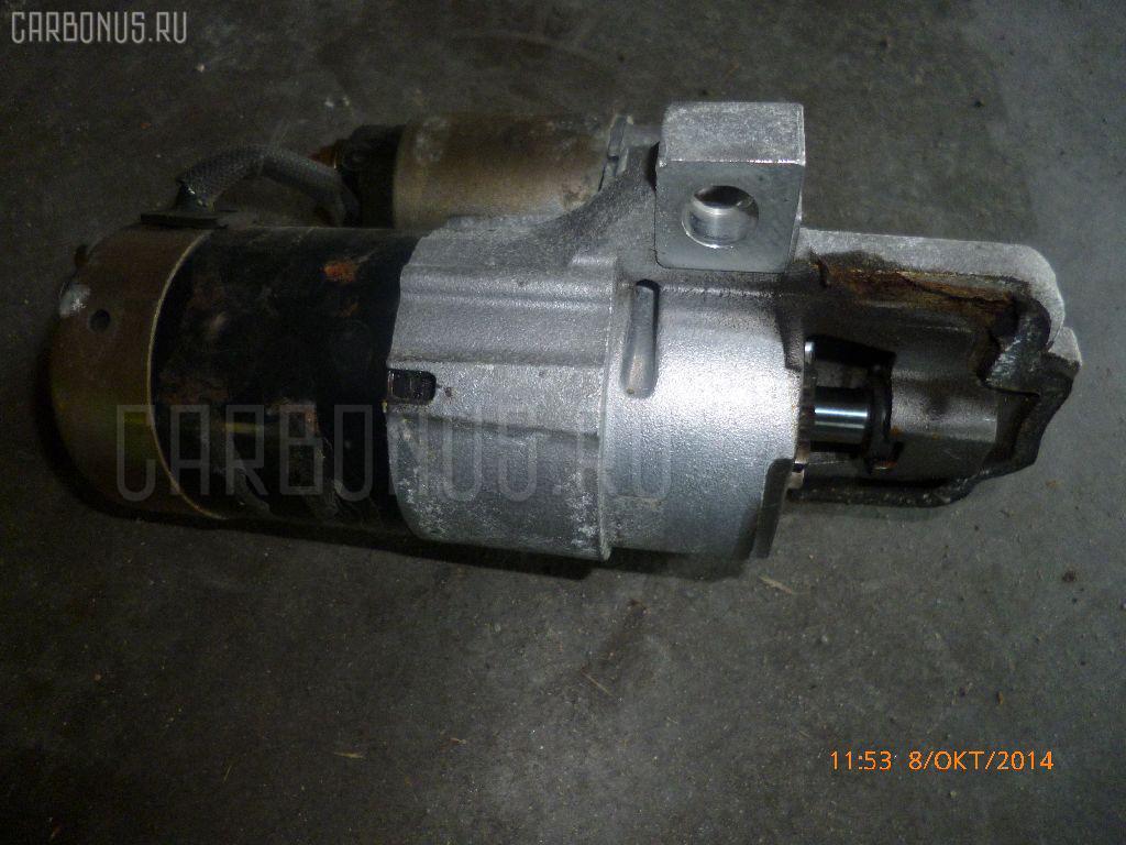 Двигатель MAZDA MPV LW3W L3. Фото 5