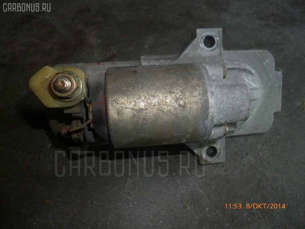 Двигатель MAZDA MPV LW3W L3. Фото 6