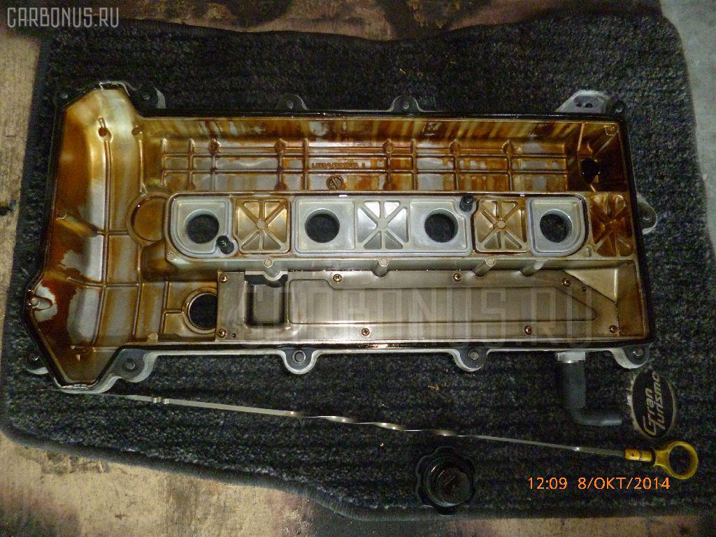 Двигатель MAZDA MPV LW3W L3. Фото 9