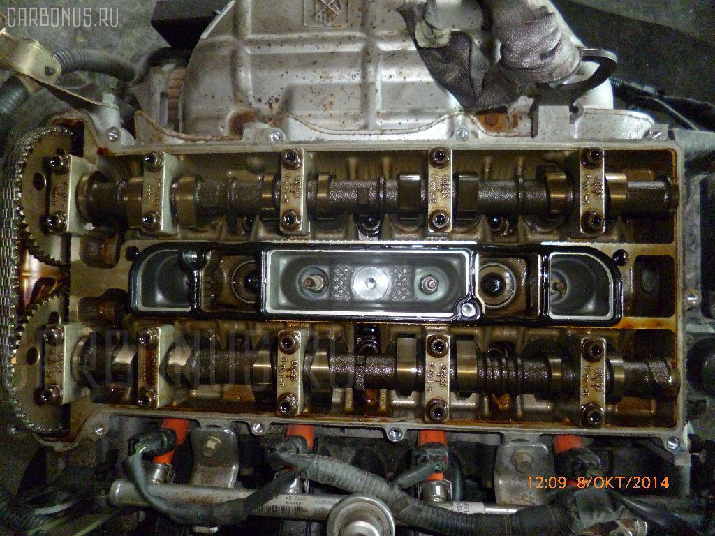 Двигатель MAZDA MPV LW3W L3. Фото 10