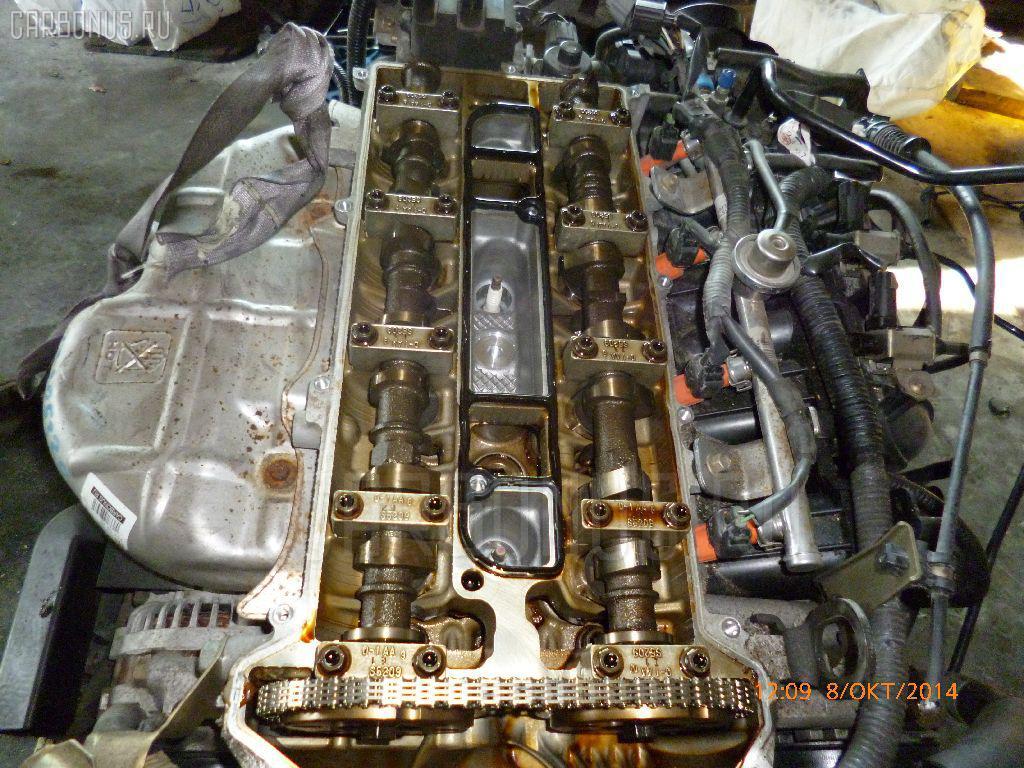 Двигатель MAZDA MPV LW3W L3. Фото 11
