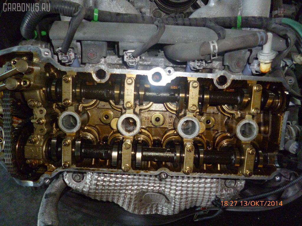Двигатель Suzuki Chevrolet cruze HR52S M13A Фото 1