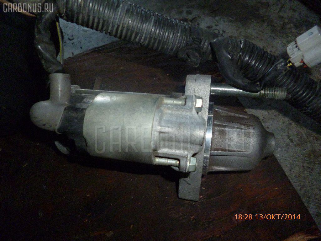 Двигатель SUZUKI CHEVROLET CRUZE HR52S M13A. Фото 6