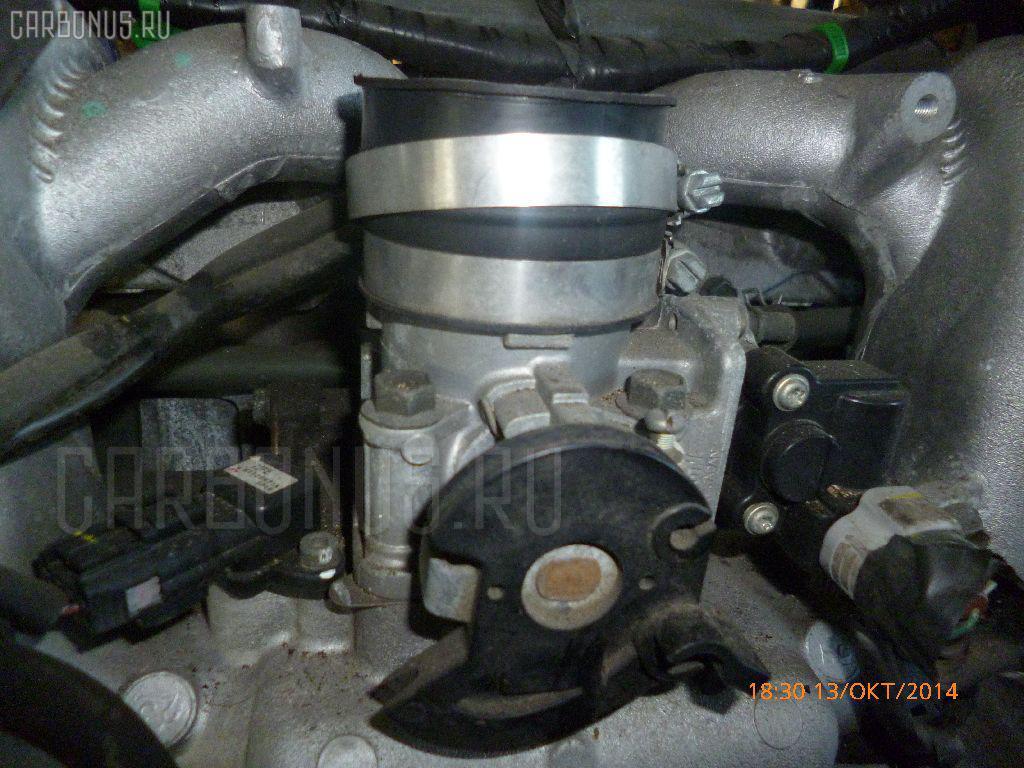 Двигатель SUZUKI CHEVROLET CRUZE HR52S M13A. Фото 8