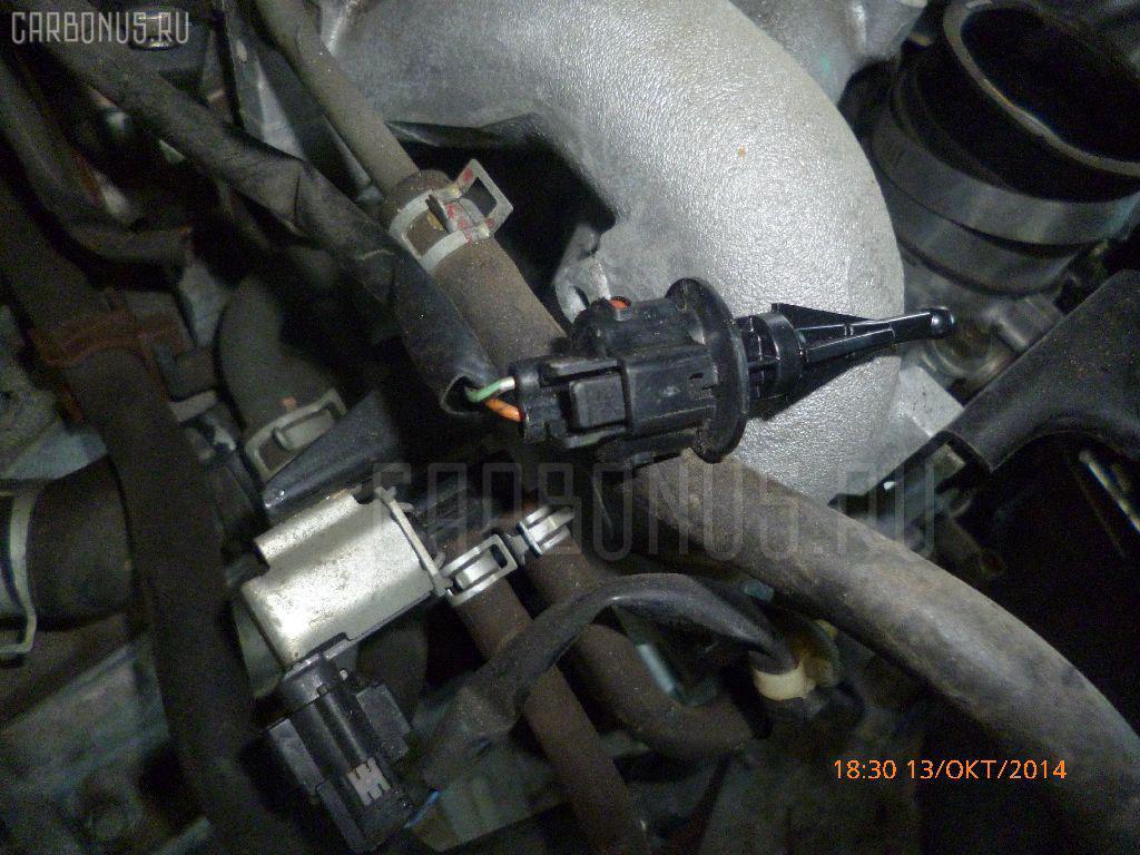 Двигатель SUZUKI CHEVROLET CRUZE HR52S M13A. Фото 9