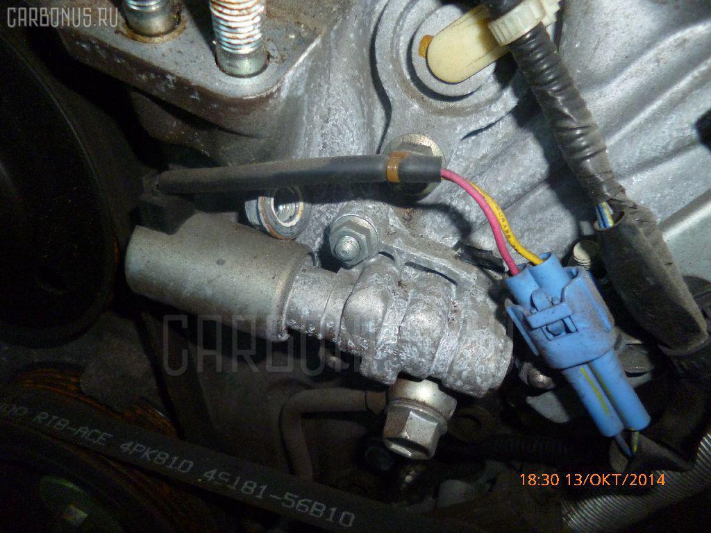 Двигатель SUZUKI CHEVROLET CRUZE HR52S M13A. Фото 10