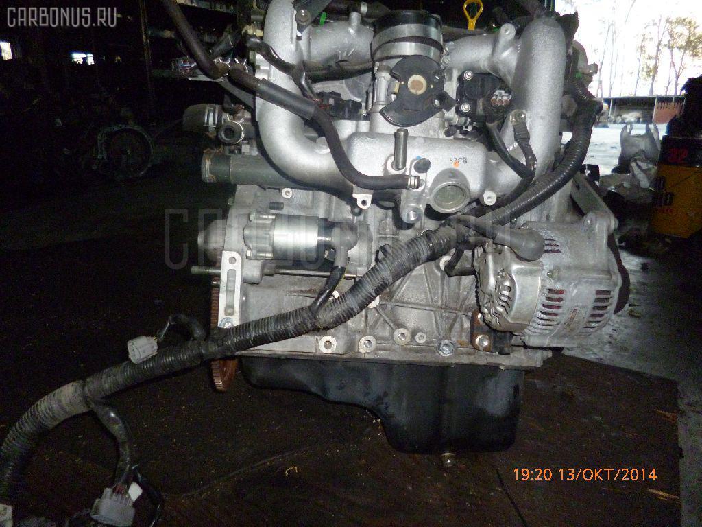 Двигатель SUZUKI CHEVROLET CRUZE HR52S M13A Фото 14