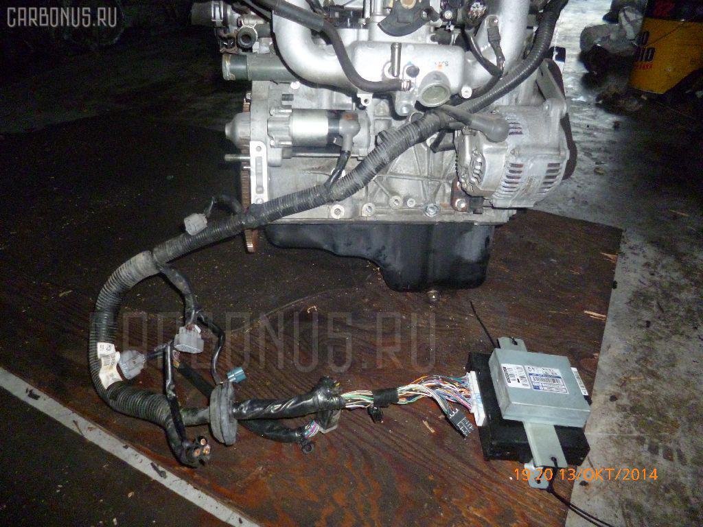 Двигатель SUZUKI CHEVROLET CRUZE HR52S M13A Фото 16