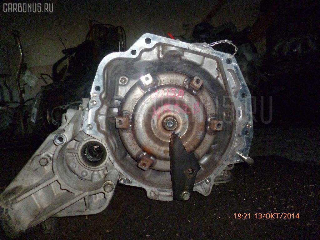 КПП автоматическая Suzuki Chevrolet cruze HR52S M13A Фото 1