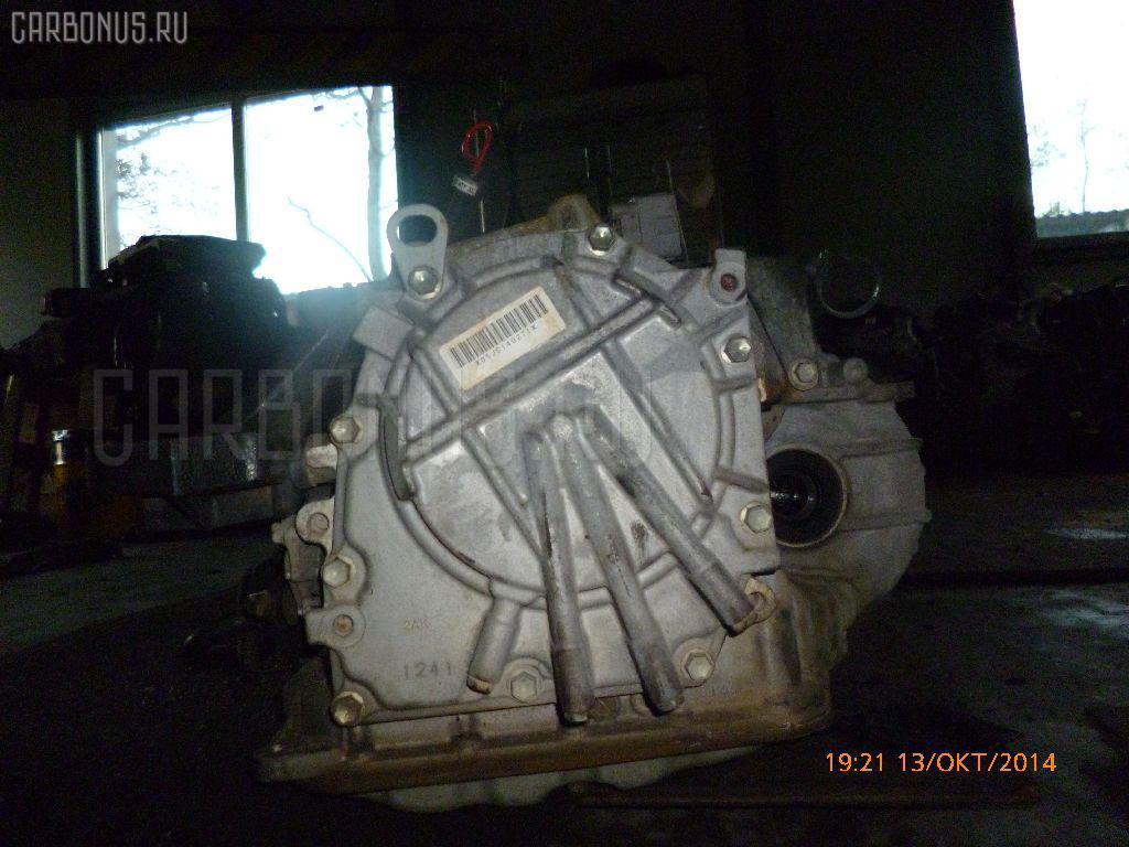 КПП автоматическая SUZUKI CHEVROLET CRUZE HR52S M13A Фото 5