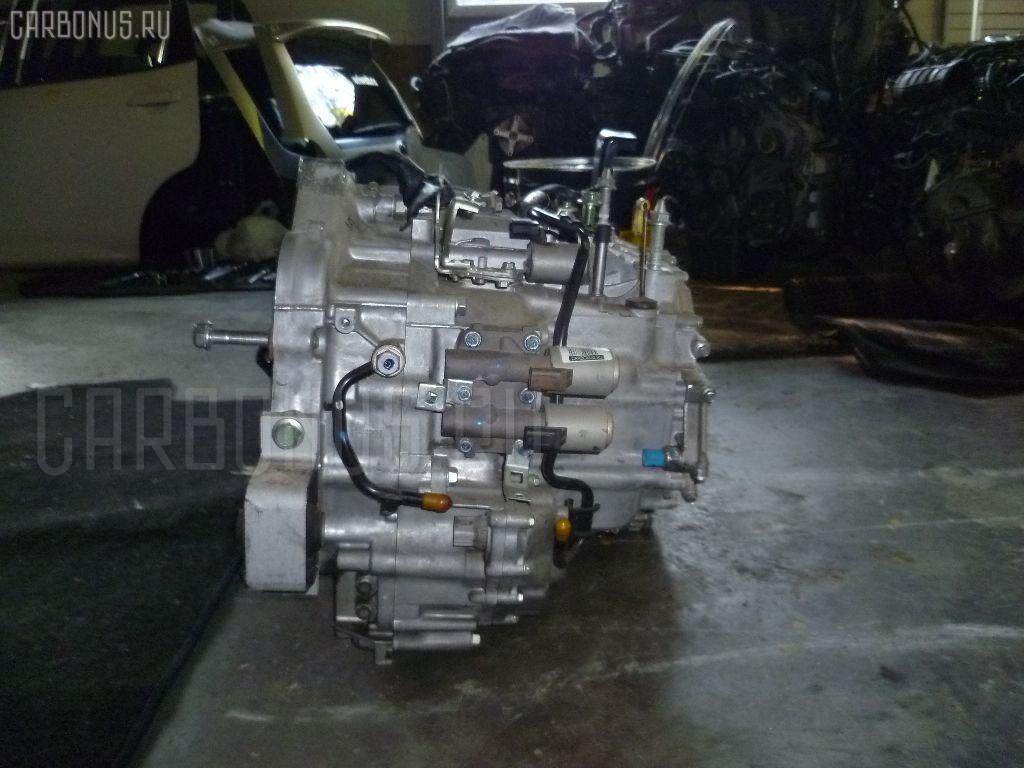 КПП автоматическая HONDA EDIX BE8 K24A Фото 4