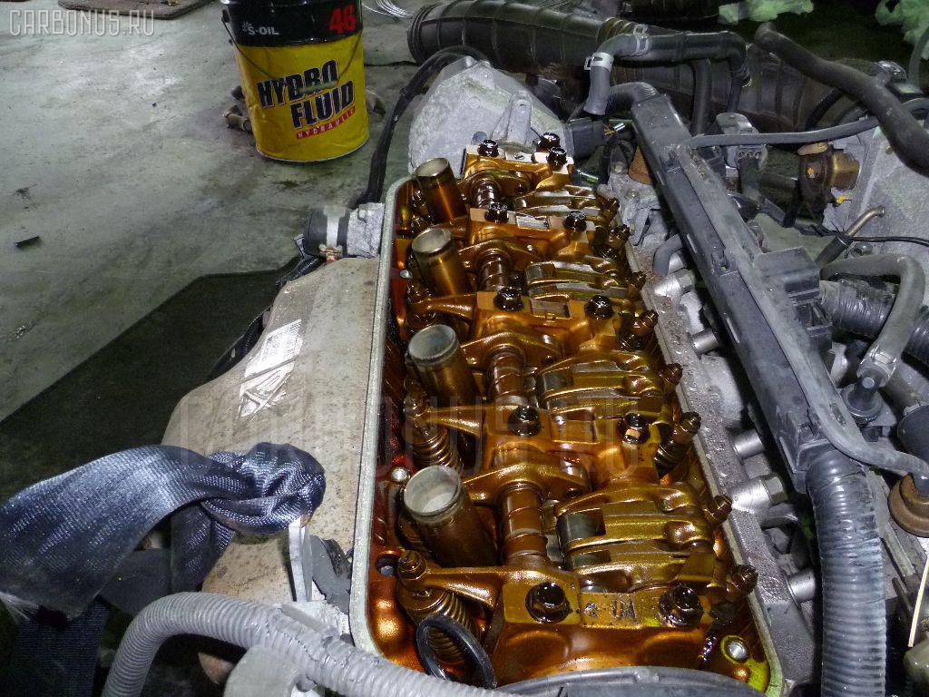 Двигатель HONDA AVANCIER TA1 F23A. Фото 6