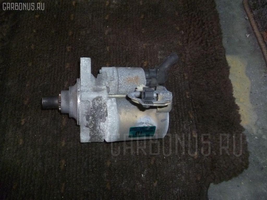 Двигатель HONDA AVANCIER TA1 F23A. Фото 8